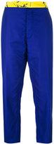 Haider Ackermann Nessos trousers