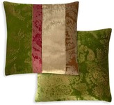 Etro Giudecca Floral Paisley Velvet Cushion