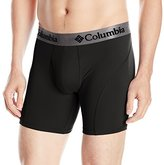 Columbia Men's Brushed Micro Boxer Brief