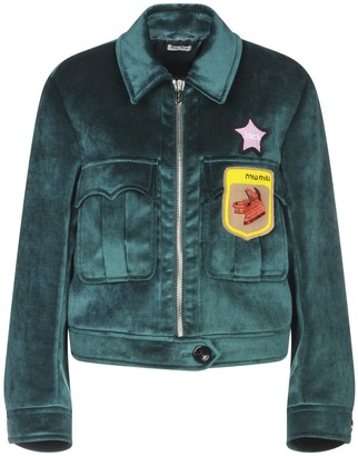 Miu Miu Jackets