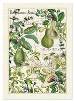 Michel Design Works Avocado Cotton Kitchen Towel