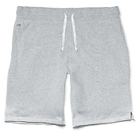 Richer Poorer Sweat Shorts