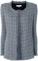 IRO open tweed jacket