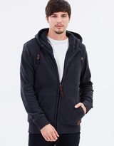 Volcom Barnster II Lined Sweater Jacket