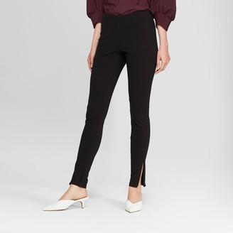 Women's High-Rise Leggings with Zipper - PrologueTM
