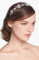 Nina 'Pipina' Crystal Flower Headband