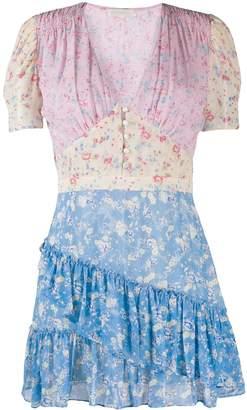 LoveShackFancy Love Shack Fancy Bea mini dress