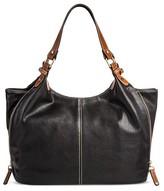 Merona Women's Side Zip Hobo Handbag
