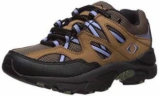 APEX LEGENDS Women's Apex Sierra Trail Runner Grey/Purple Hiking Shoe Numeric_4_Point_5
