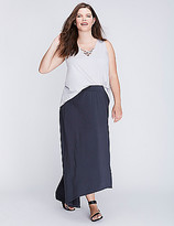 C&C California High-Low Maxi Skirt