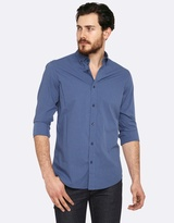 Oxford Stratton Checked Shirt