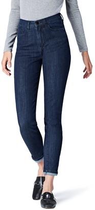 Find. Amazon Brand Women's Skinny High Waist Jeans
