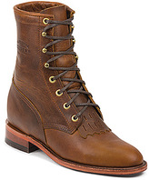 Chippewa Women's 1901W65 8-Inch Lacer Boot