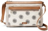 Fossil Relic By Relic Evie Crossbody Bag