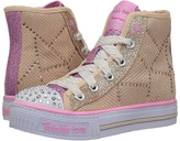 Skechers Twinkle Toes - Dazzle Dancer 10694L Lights (Little Kid/Big Kid)