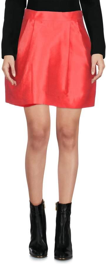 P.A.R.O.S.H. Mini skirts - Item 35343919