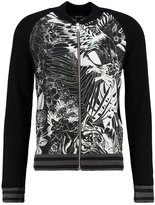 Just Cavalli Bomber Jacket Black