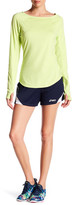 Asics Team Short