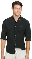 Polo Ralph Lauren Slim Garment-Dyed Oxford Shirt