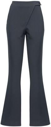 Coperni Stretch Viscose Tailored Pants