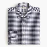 Thomas Mason for J.Crew Ludlow Slim-fit shirt in gingham