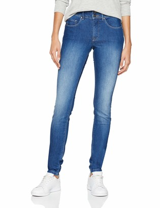 Salsa Secret Push in Skinny Jeans Blue