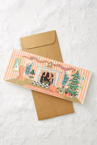 Rifle Paper Co. Night Before Christmas Card
