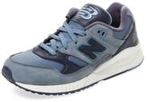 New Balance 530 Canvas Waxed Sneaker