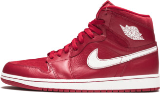 Jordan Air 1 Retro High OG Shoes - 9