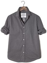 Frank And Eileen Mens Paul Micro Dot Button Down Shirt