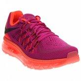 Nike Women's Air Max 2015 Running Shoe 8 Women US