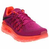 Nike Women's Air Max 2015 Running Shoes Pink/Black Color Size 7 US