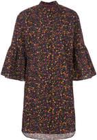 Paul Smith floral shirt dress