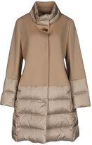 Cinzia Rocca Down jackets