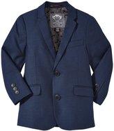 Appaman Tailored Jacket (Toddler/Kid) - Indigo - 2T