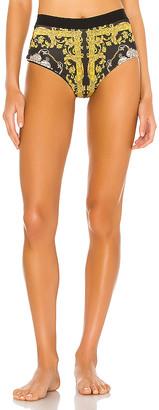MONICA Hansen Beachwear Capri Boy Short Bikini Bottom