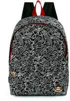 Paul Frank Monochrome Backpack