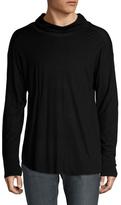 Drifter Strategos Turtleneck Drop Shoulder Sweater