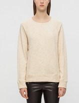 A.P.C. Simple Sweatshirt