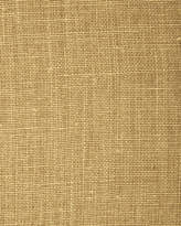 Serena & Lily Washed Linen - Gold
