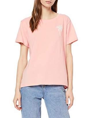 Billabong Women's First Tee T-Shirt