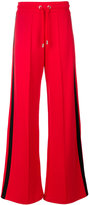 Tommy Hilfiger Tommy x Gigi wide leg trousers