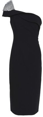 Black Halo EVE by LAUREL BERMAN Knee-length dress