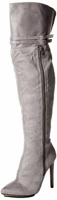 Michael Antonio Women's Katerina-sue Knee High Boot