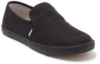 Toms Clement Slip-On Sneaker