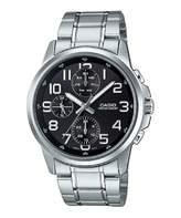 Casio MTP-E307D-1 men's quartz wristwatch