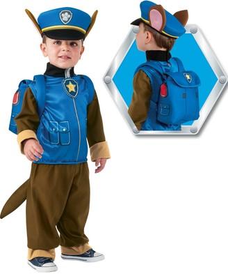 Paw Patrol Chase- Child's Costume