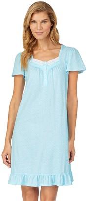Women's Aria Knit Nightgown