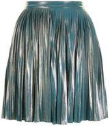 Beloved Mid Blue Valencia Skirt