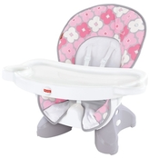 Fisher-Price Space Saver Floral High Chair